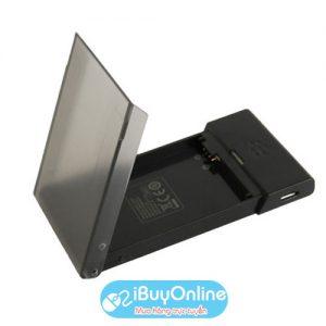 hộp sạc rời J-M1 BlackBerry Bold 9900/9790/9930