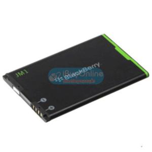 Pin BlackBerry J-M1 1230 mAh (BlackBerry 9380/9790/9850/9860/9930/9900)