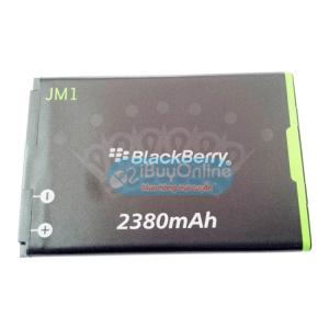 Pin BlackBerry J-M1 2380 mAh (BlackBerry 9380/9790/9850/9860/9900)