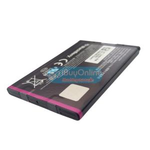Pin BlackBerry J-S1 1450 mAh (BlackBerry 9310/ 9315/ 9220/ 9320)