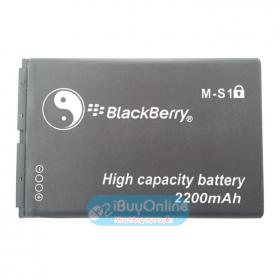 Pin BlackBerry M-S1 2200 Dung Lượng Cao 2200 mAh