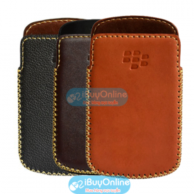 Bao Da BlackBerry Q10 Handmade