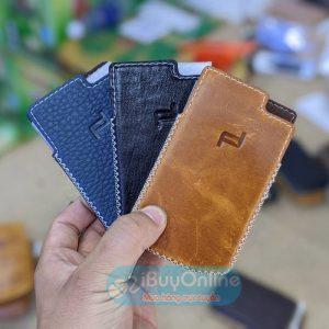 Bao Da BlackBerry Porsche Design 9983 Handmade