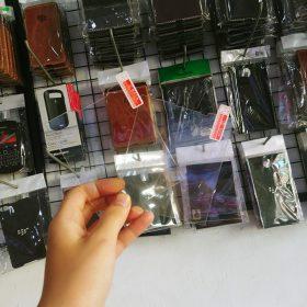 Dán Cường Lực BlackBerry Passport