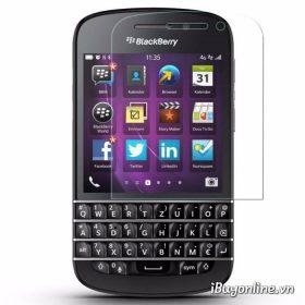 Dán Cường Lực BlackBerry Q10