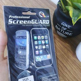 Dán Màn Hình BlackBerry Curve 9360