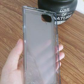 Ốp Lưng BlackBerry KeyOne
