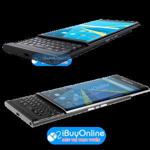 BlackBerry Priv Fullbox