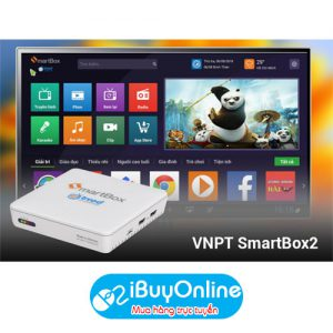 ANDROID TV BOX VNPT SMARTBOX 2