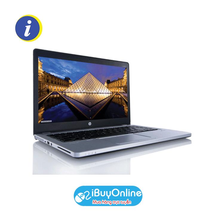 HP ELITEBOOK FOLIO 9470M i7 3427U/ RAM 4GB/ SSD 128GB/ 14 Inches/ Intel® HD Graphics 4000