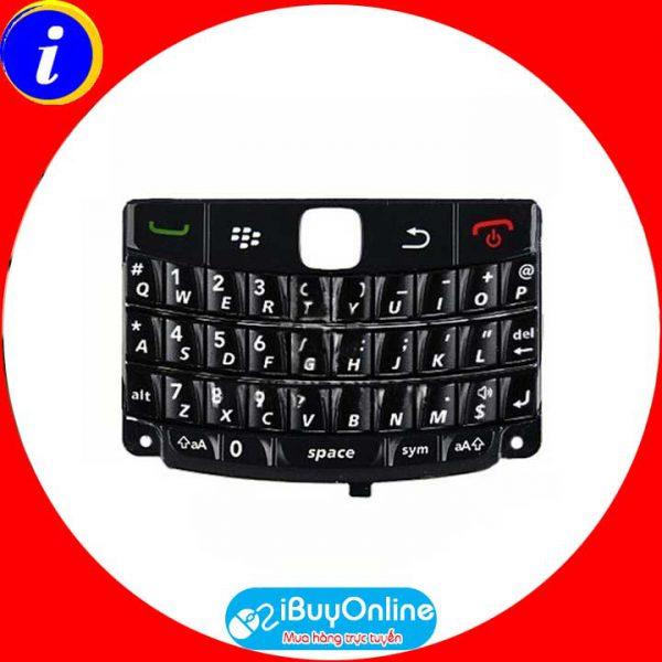 Thay Bàn Phím BlackBerry Bold 9700/9780