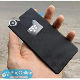 Thay Nắp Lưng BlackBerry Keyone Bạc